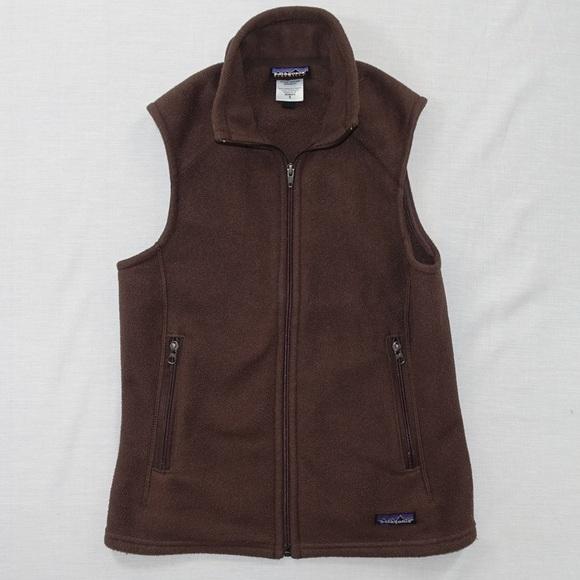 Patagonia Jackets & Blazers - [NWOT] Patagonia Fleece Vest